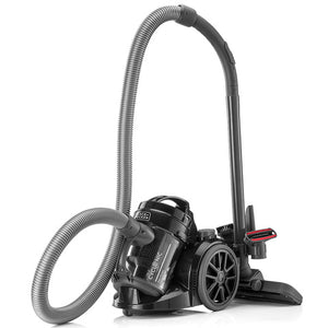 Black+Decker Vacuum Cleaner VM1480-B5
