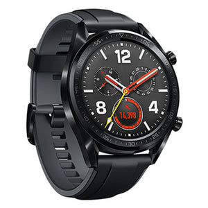 Huawei Smart Watch Fortuna Noir