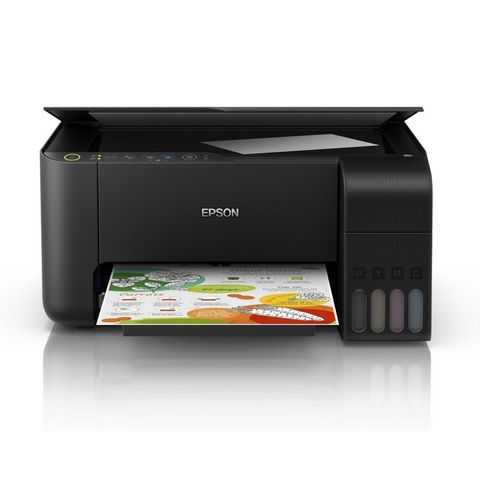 Epson All-In-One Wi-Fi Printer L3150 Ink Tank