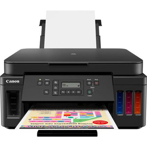 Canon Printer Wi-Fi G6040 Ink Tank