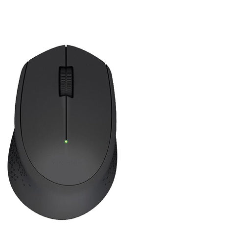 Wireless Black mouse