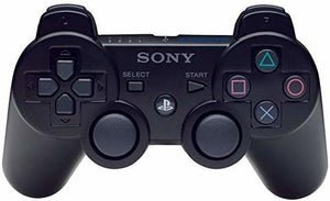 Sony PlayStation 3 DualShock 4 Controller Black