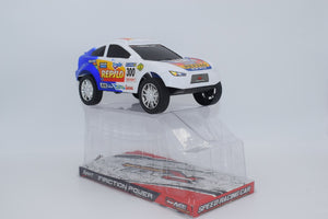 Jouet de voiture de vitesse - Race speed car toy