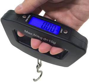 Pèse bagage - Luggage scale