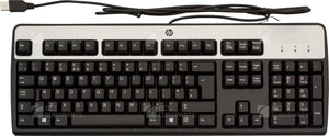 Clavier - Hp keyboard