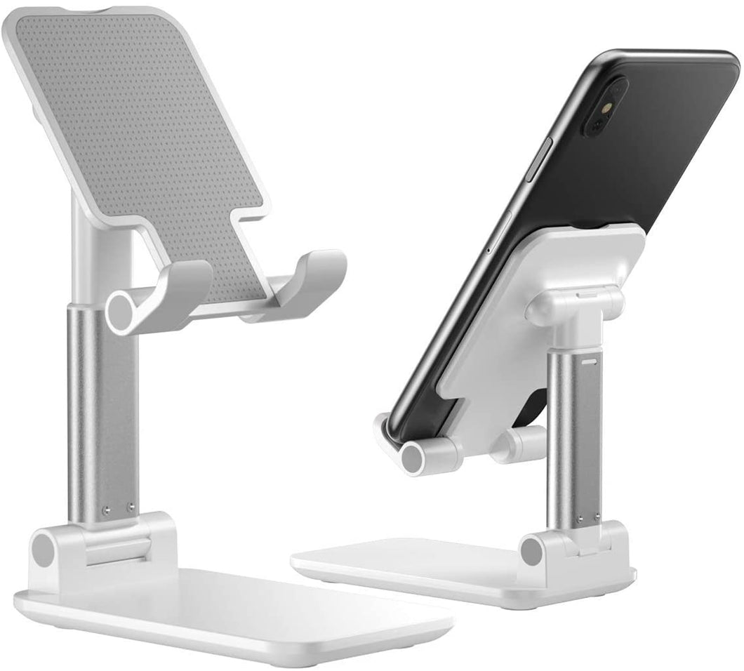 Support de Téléphone Pliant - Folding Desktop Phone Stand