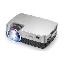 Charger l'image dans la galerie, Wownect Q6S Android Home Theater Projector 4000Lum 3D Display Wifi Hd Projector With Built In Android Miracast, Dlan, Airplay 3D Wireless Mobile Mirroring