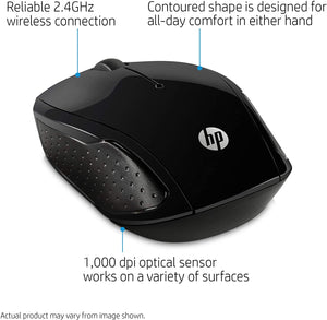 Souris - Hp wireless Mouse 200