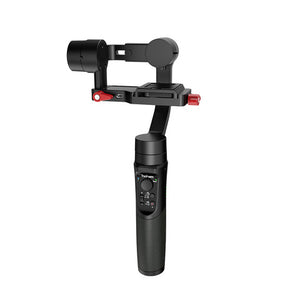 Generic-iSteady Multi 3-Axis Handheld Stabilizing Gimbal Stabilizer Max. Load 0.4kg/ 0.9Lbs for Sony RX100 Series for Canon G Series for Panosonic DMC-LX10 for GoPro Hero 7/6/5 SJCAM YI CAM for iPhone