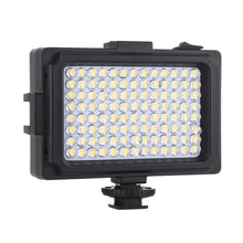 Charger l'image dans la galerie, PULUZ-PU4096 For Pocket 104 LEDs 860LM Pro Photography Video Light Studio Light for DSLR Cameras for Cameras Accesories