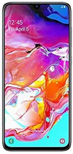 Charger l'image dans la galerie, Samsung Galaxy A70 Double SIM 128GB 6GB RAM 4G LTE (Version Internationale ) - Blanc
