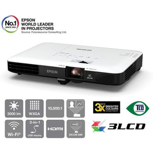 Epson EB-1780W 3LCD Projector