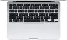 Charger l'image dans la galerie, Apple Macbook Air 2020 MWTK2 Intel Core i3, 1.1Ghz, 8GB, 256GB, clavier anglais couleur argent