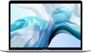 Apple Macbook Air 2020 MWTK2 Intel Core i3, 1.1Ghz, 8GB, 256GB, clavier anglais couleur argent