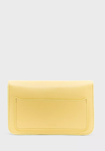 VINCCI Flap Over Crossbody