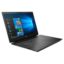 Charger l'image dans la galerie, HP Pavilion 15-CX0049NE Gaming Laptop – Core i5 2.3GHz 8GB 1TB+256GB 4GB Win10 15.6inch FHD Shadow Black English/Arabic Keyboard