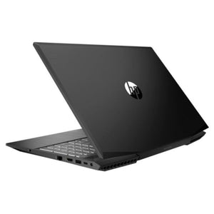 Ordinateur portable Gaming HP Pavilion 15-CX0049NE - Core i5 2,3 GHz 8 Go 1 To + 256 Go 4 Go Win10 15,6 pouces FHD Shadow noir clavier anglais / arabe