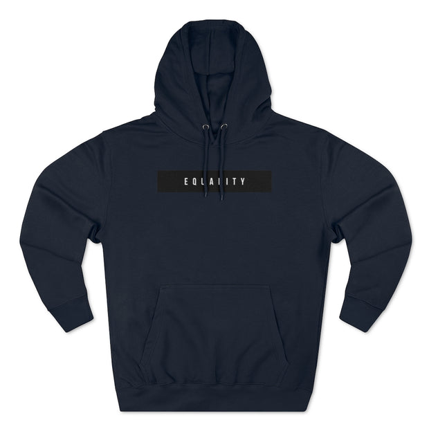 Equality Hoodie - The Protest Shop