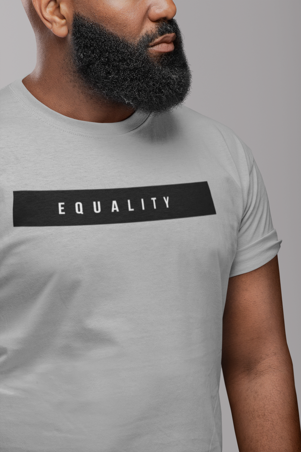 Equality Tee - The Protest Shop