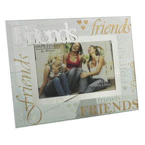 Friends Glass Frame