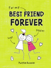 Best Friend Forever book