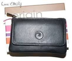 Origin Coin Purse Black
