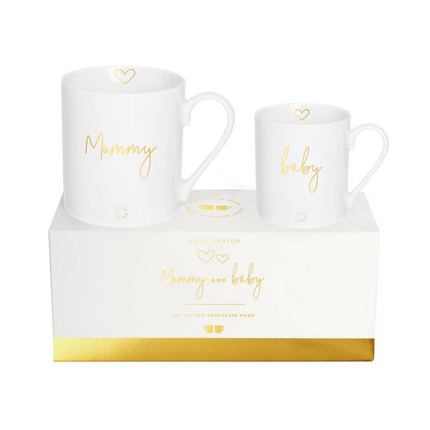 Mummy & Baby Mugs