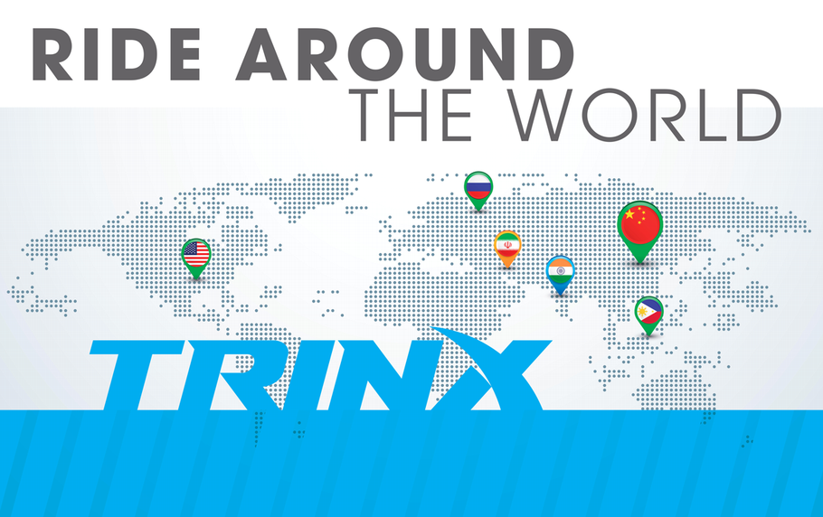 20 Years of TrinX