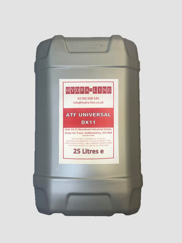 ATF Universal Transmission DX11