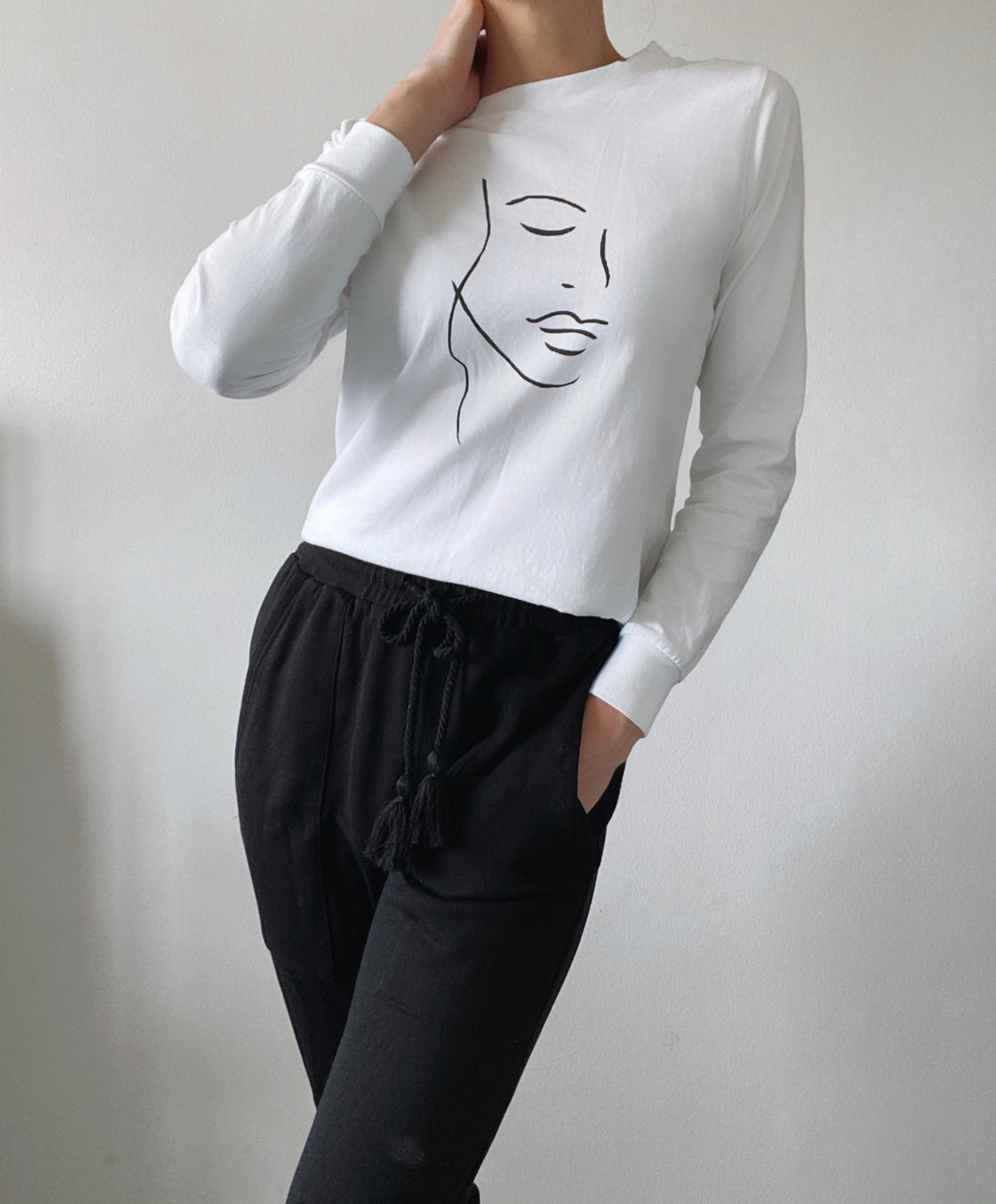 Brigitte Long Sleeve