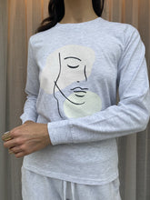 Load image into Gallery viewer, Brigitte Long Sleeve - Status Clo