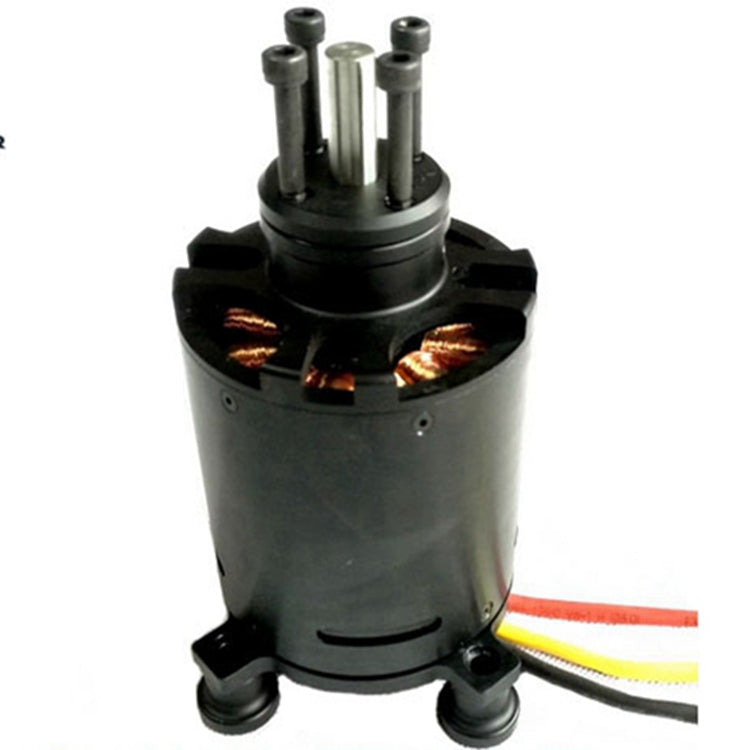 CA-80100 7kw  Brushless Motor for E-bike