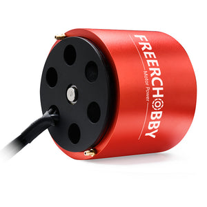 Inrunner Brushless Motor MP100 for Jet Board