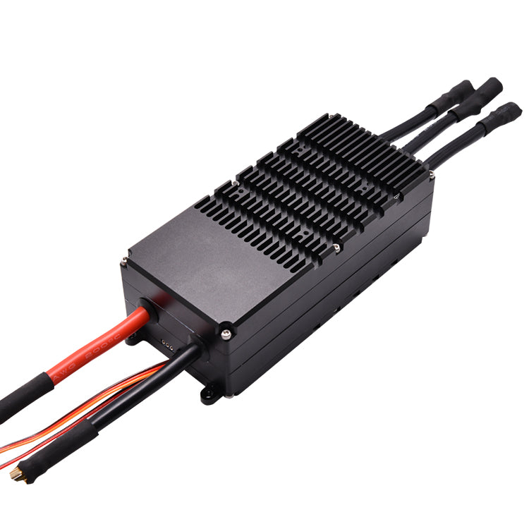 FRC 24S 300A high voltage powerful ESC for heavy lift drone