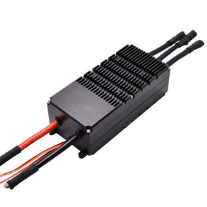 FRC 24S 200A high voltage powerful ESC for heavy lift drone paramotor paraglider airboat ect