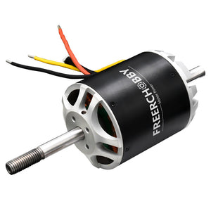 MP 80100 RC Outrunner Brushless Motor for E- Bike