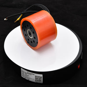 MP 83mm Hub Motor 8NM Torque  for Electric Skateboard