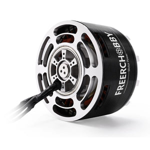 MP240150  100kw  230kgThrust Outrunner Brushless Motor  for Big Plane/Car/Boat
