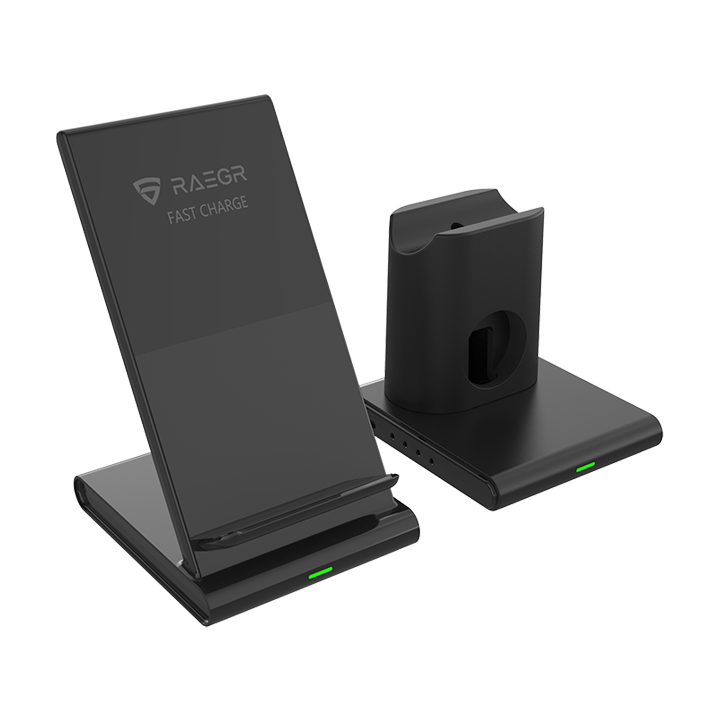 RAEGR Arc 1250 [3-in-1] Charging Dock