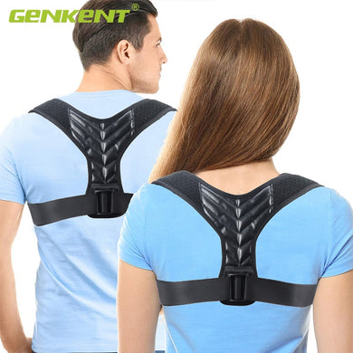 Back Posture Corrector Corset Clavicle  for Men Women