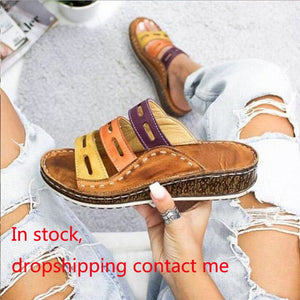 2020 Women Comfy Summer Sandals
