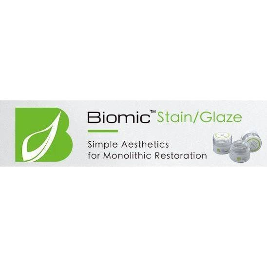 Aidite Stains and Glazes Aidite Biomic Stains