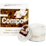 Tech-Di Polishing Paste C (FEGUPOL COMPO+)