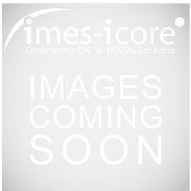 imes-icore GmbH Milling Machine Parts Coritec 250i 2015 Facelift Splash guard wall