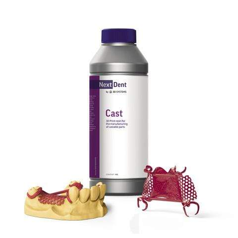 NextDent B.V. Resin NextDent Cast/ Purple