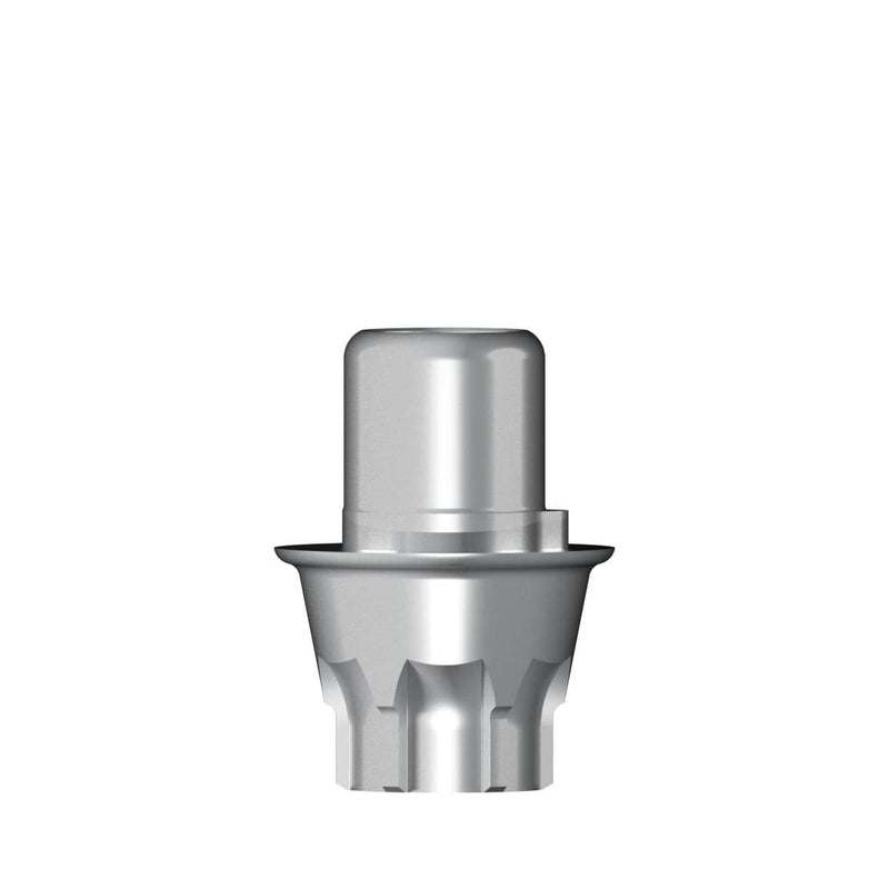 Straumann Implant Parts EV 1040 Titanium base / incl. abutment screw 3.5 mm 2nd Generation D 5,4 GH 0,65