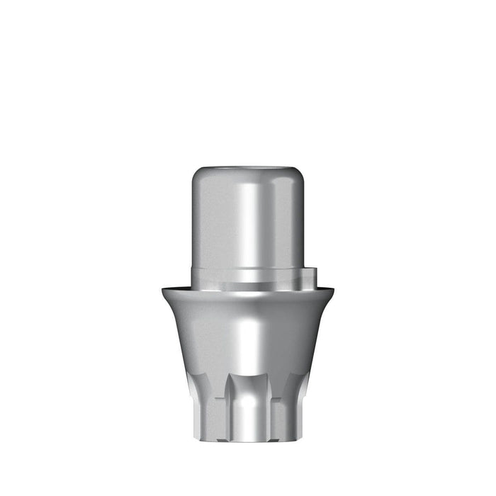 Straumann Implant Parts EV 1230  Titanium base / incl. abutment screw 3.5 mm 2nd Generation D 4,8 GH 1,15