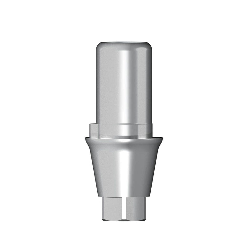 Straumann Implant Parts S1320 Titanium base / incl. abutment screw 5,5 mm 2nd Generation D 4,5/5,0 GH 1,1