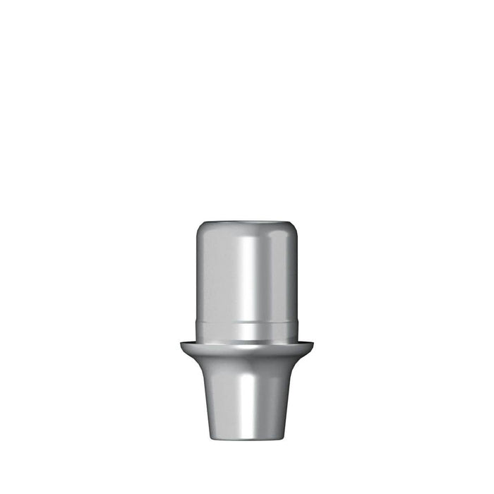 Straumann Implant Parts Y1700 Titanium base / incl. abutment screw 3.5 mm rotating 2nd Generation D 3,5-7,0 GH 1,15