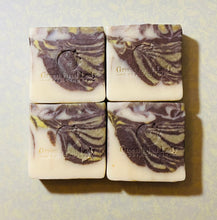 Load image into Gallery viewer, Winter Chestnut Bar Soap